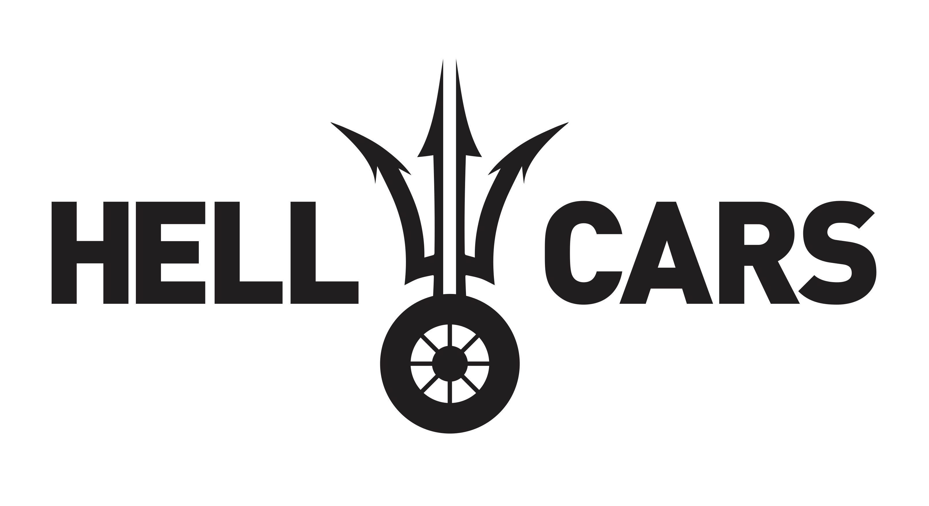 Hellcars